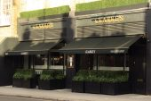 Clarke's Restaurant & Bar