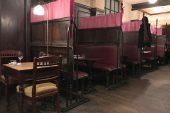 ジ・イングリッシュ・レストラン
