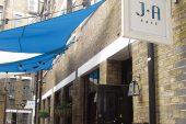 J+A Café