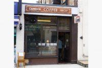 Camden Coffee Shop