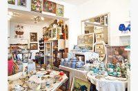 Cakehole Cafe @ Vintage Heaven