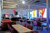 CLF Art Cafe