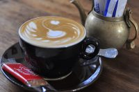 Coffee Circus - Crouch End Cafe