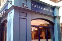 Café Le Cordon Bleu