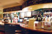 Cork & Bottle Wine Bar