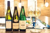The Wine Bar @ Fortnum & Mason