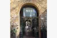 Gallery Mess Café/Bar