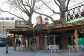 The Island Café