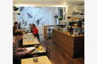 Lantana Café