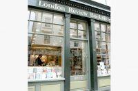 London Review Cake Shop