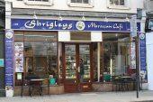 Shrigleys Moroccan Café
