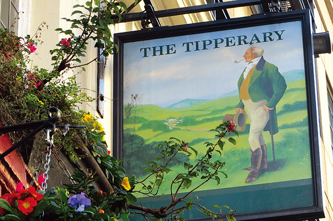 The Tipperary