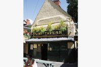 The Turf Tavern