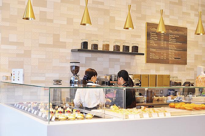 WA Cafe Ealing