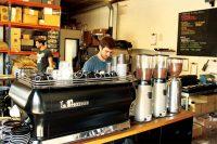 Nude Espresso Roastery