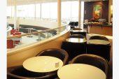Peter Jones Top Floor Restaurant