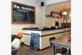 The Roastery Café