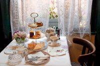 Soho's Secret Tea Room