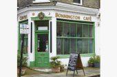 Bonnington Café