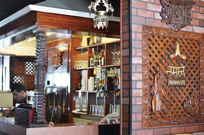 Great Nepalese Restaurant