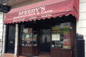 Speedy's