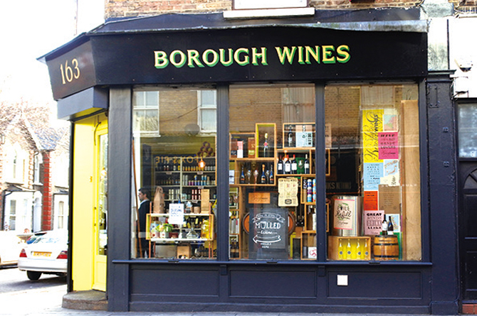 Borough Wines