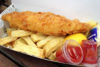 Poppie's Fish & Chips