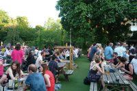 The People's Park Tavern