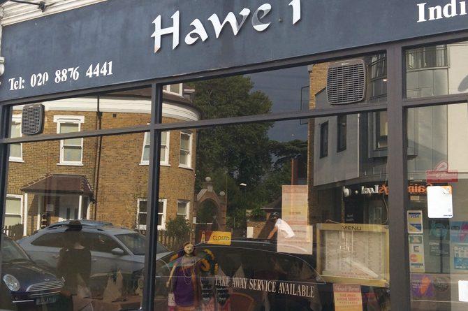 Haweli Barnes