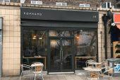 Pophams Bakery