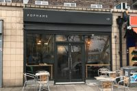 Pophams Bakery