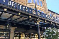 Betty's Harrogate