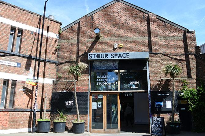 Stour Space