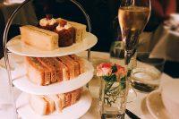 Oscar Wilde Lounge, Hotel Café Royal