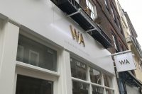 Wa Cafe Covent Garden