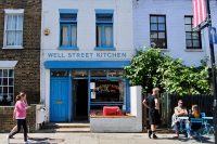 Well Street Kitchen
