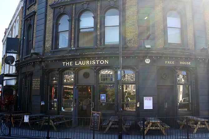 The Lauriston