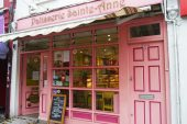 Patisserie Sainte Anne