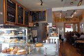 The Jericho Café
