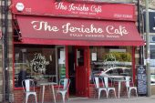 The Jericho Café