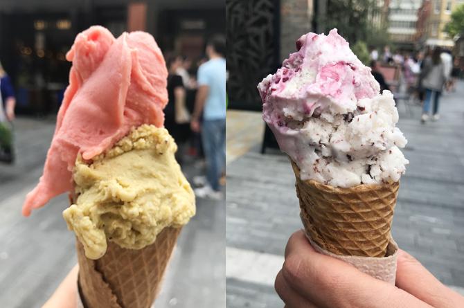 Ice Cream Union