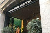 Seven Dials Market