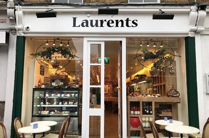 Laurents