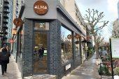 ALMA Cafe